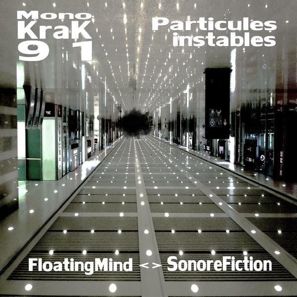 monoKraK 91 cover