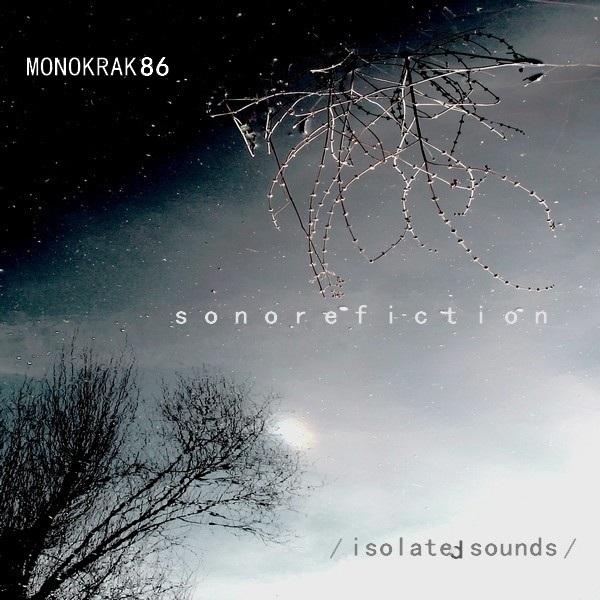monoKraK 86 cover