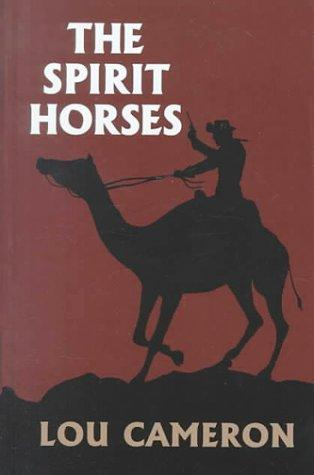 The spirit horses