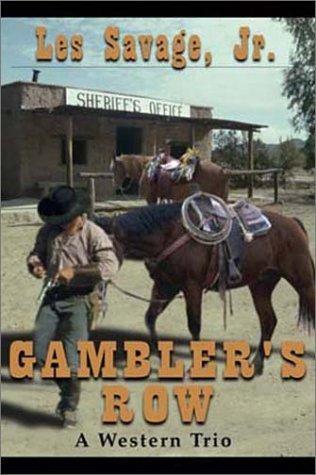 Download Gambler's row