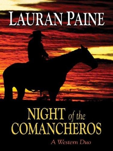 Download Night of the Comancheros