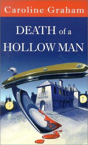 Download Death of a Hollow Man