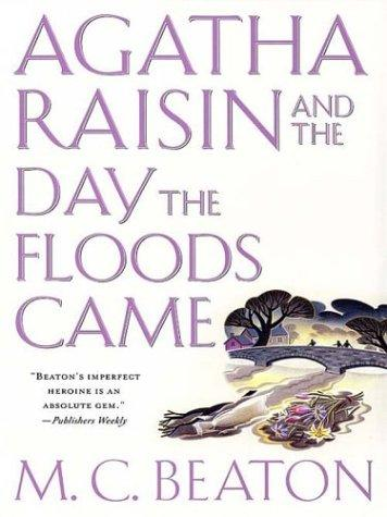 Download Agatha Raisin and the day the floods came