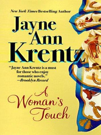 Download A woman's touch