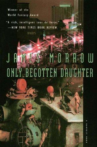 Download Only begotten daughter