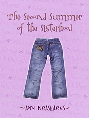 Download The second summer of the sisterhood