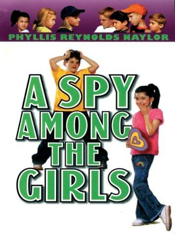 Download A spy among the girls