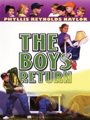Download The boys return