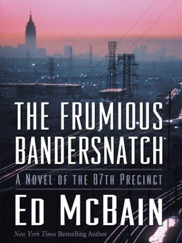 Download The frumious bandersnatch