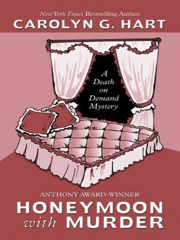 Download Honeymoon with murder