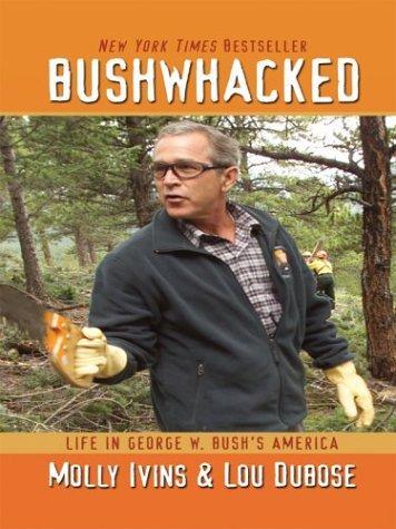 Download Bushwhacked