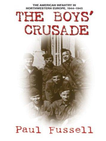 Download The boy's crusade
