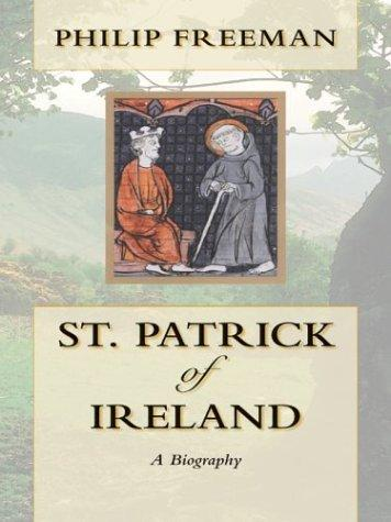 Download St. Patrick of Ireland