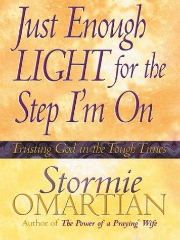 Download Just Enough Light For The Step I'm On