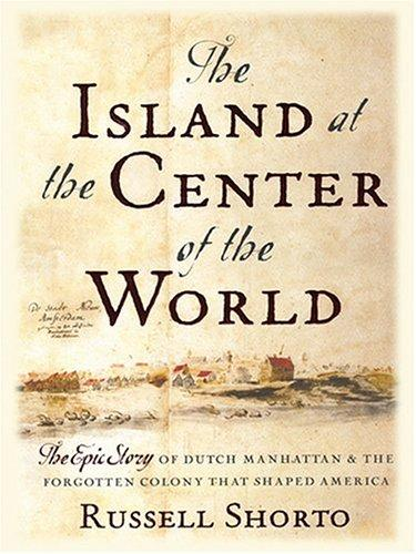 Download The island at the center of the world
