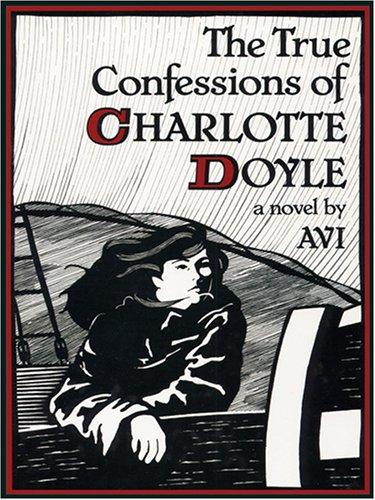 Download The true confessions of Charlotte Doyle
