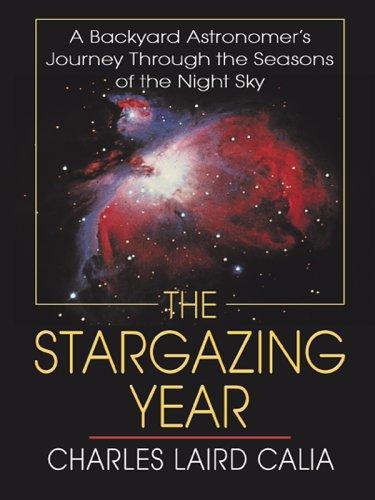 The stargazing year
