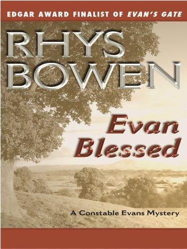 Download Evan blessed