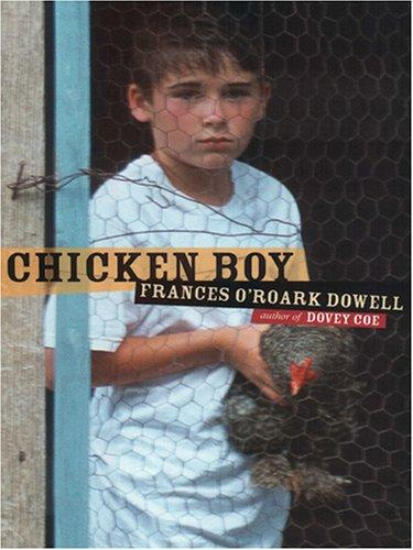 Chicken boy