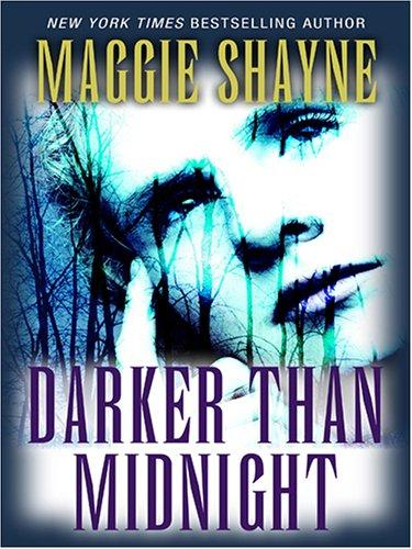 Download Darker than midnight