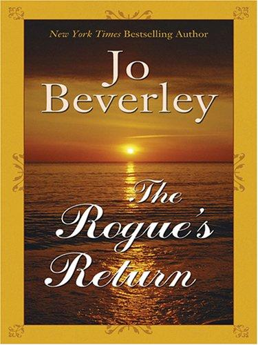 Download The Rogue's Return