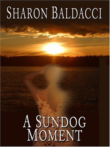 A Sundog Moment