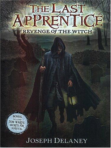 Revenge of the Witch (The Last Apprentice)