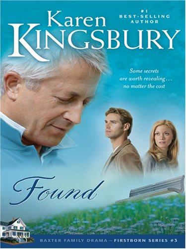 Download Found (Firstborn Series #3)