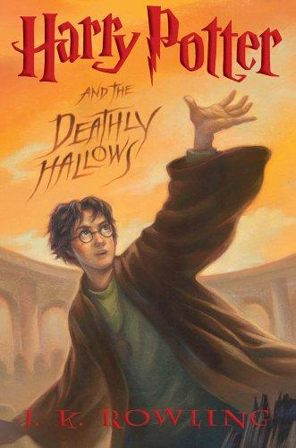 Download Harry Potter and the Deathly Hallows (Book 7)