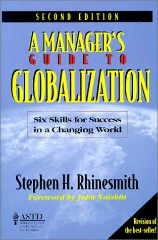 Download A manager's guide to globalization