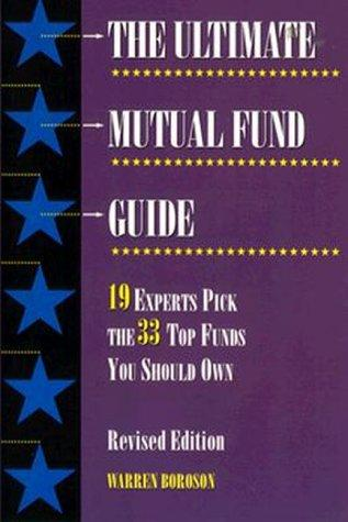The ultimate mutual fund guide