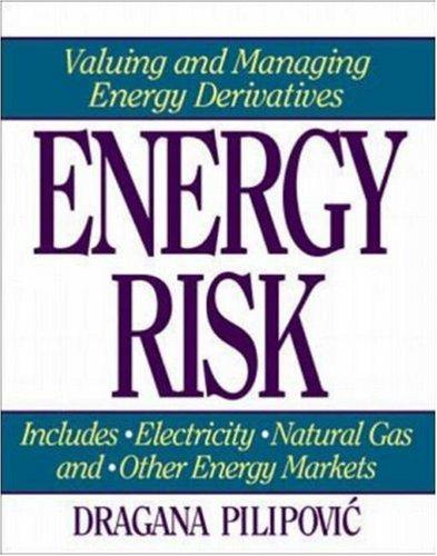 Download Energy Risk