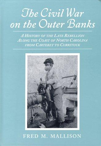 Download The Civil War on the Outer Banks