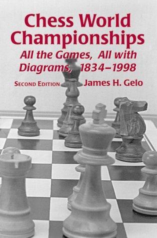 Download Chess world championships