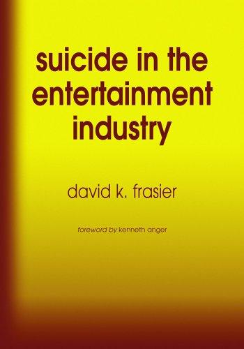 Download Suicide in the Entertainment Industry