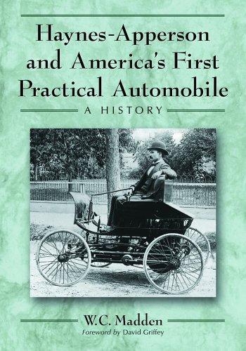 Download Haynes-Apperson and Americas First Practical Automobile