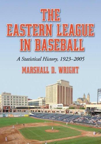 The Eastern League in Baseball