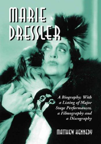 Download Marie Dressler
