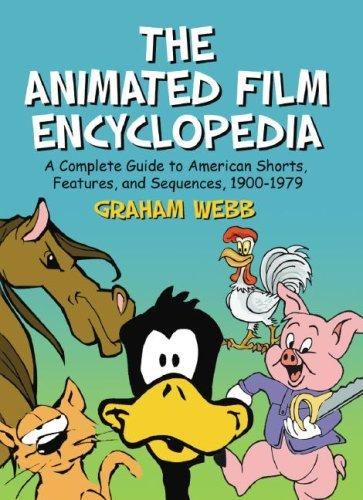 Download Animated Film Encyclopedia