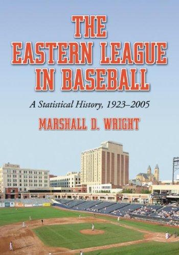Download The Eastern League in Baseball