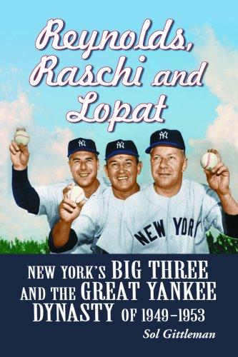 Download Reynolds, Raschi and Lopat