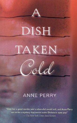 Download A Dish Taken Cold (Otto Penzler Books)
