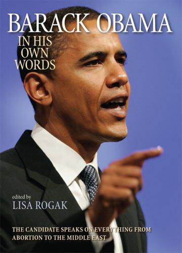 Download Barack Obama in His Own Words