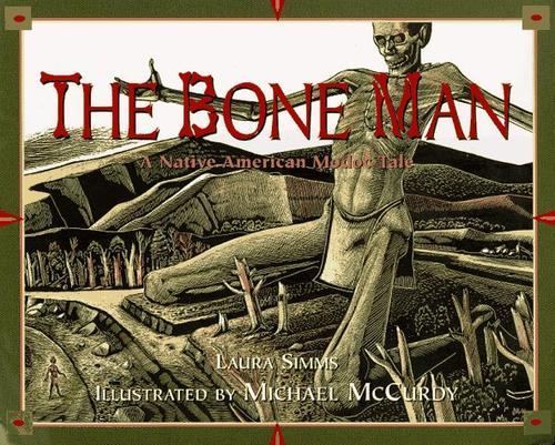Download Bone Man