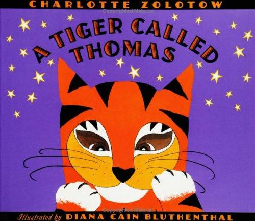 Download A Tiger Called Thomas