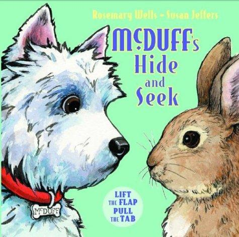 Download McDuff's Hide-and-Seek