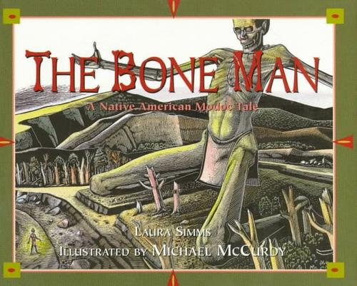 Download The bone man