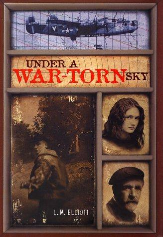 Download Under a war-torn sky