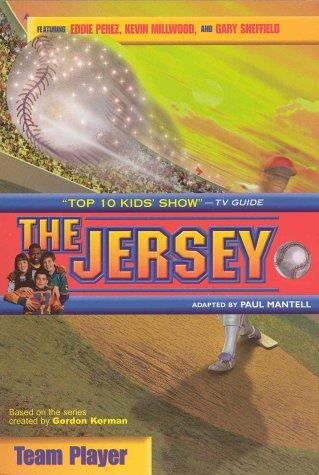 Download Jersey, The