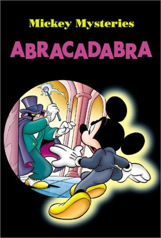 Download Mickey Mysteries